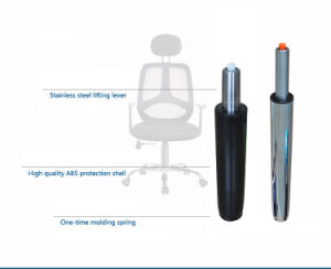 Chrome Chair Gas Piston for Office Furniture (SGS TUV BIFMA) pictures & photos