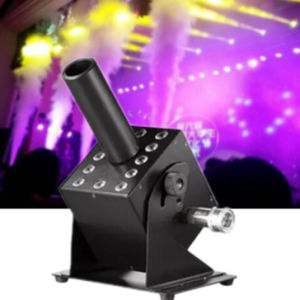 Buy LED CO2 Jet Machine Stage Effect pictures & photos