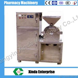 Wf Series Dust Absorptron Spice Grinding Machine pictures & photos