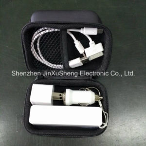 Power Bank Charger Combination for Gift