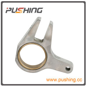 Hot Sale! ! ! Forging and CNC Machining Part