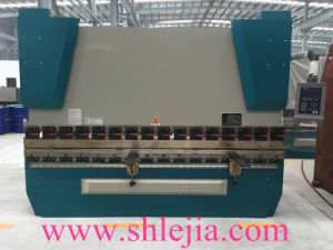CNC Press Brake (SLJSK-160T/3200 with DA52 Controller) pictures & photos