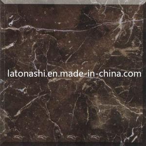 Natural Stone Dark Emperador Marble Tiles, Marron Emperador for Floor pictures & photos
