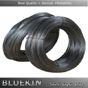 Cheap Black Annealed Wire Used to Reinforcement Tie Wire pictures & photos