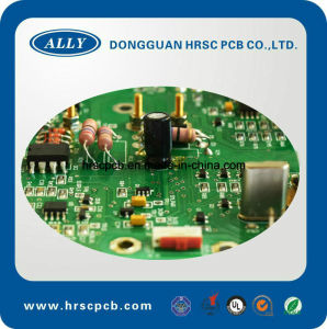 MP3 Watch PCB Board pictures & photos