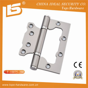 High Quality Sub Mother Door Hinge (F-10075-2BB) pictures & photos