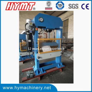 Hpb-790/50t High Precision Hydraulic Press Stamping bending punching Machine pictures & photos