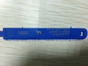 Dog Tag Laser Marking Machine/Fiber Laser Marking for Dog Pet Tag pictures & photos