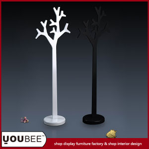 Creative Clothes Shop Display Stand/Rack for Clothes Store Interior Decoration pictures & photos