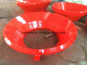 Cone Crush/Crusher Part Accessory Mn13cr2 pictures & photos