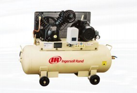 Ingersoll Rand Piston Air Compressor (2545K7/8 2545K10/8 2545C7/12 2545C10/12) pictures & photos