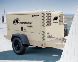 Ingersoll Rand/ Doosan Portable Screw Compressor, Compressor, Air Compressor (XP375WIR HP375WIR P425WIR) pictures & photos