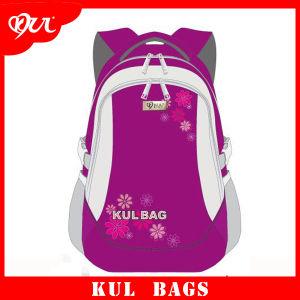 (KL1507) Middle School Students Backpack Girls School Bag