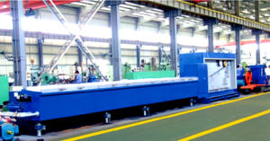 Best Price and Quality, LHD Copper Rod Breakdown Machine pictures & photos