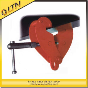1ton to 10ton High Quality Manual Clamp (BC-WB) pictures & photos