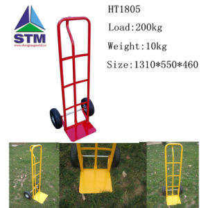 Ht1805 Hand Trolley for Factory Sale