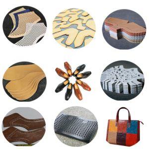 Ruizhou Large Format Classic Leather Furniture Cutting Machine pictures & photos