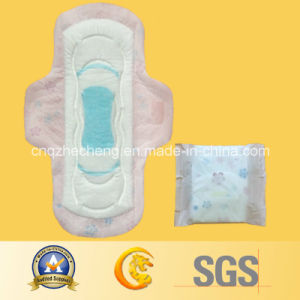 Ladies Sanitary Napkins Manufacturer in China at a Low Price pictures & photos