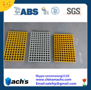 Fiber Glass Grating pictures & photos