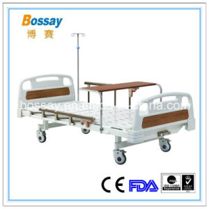 BS-818b  One-Function Hospital Bed for Patient pictures & photos