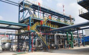Low-Grade Waste Heat Power Unit