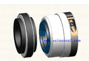 10r&10t PTFE Bellow Mechanical Seal for Pump pictures & photos