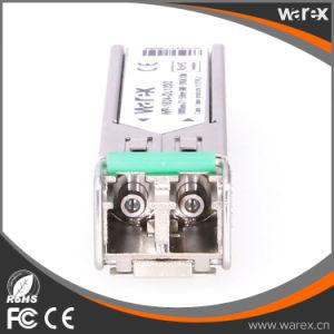 SFP Transceiver Module 1.25G 1550nm 120km SMF Duplex LC pictures & photos