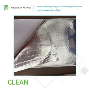 Aluminium Foil Woven Insulation and Vapor Barrier pictures & photos