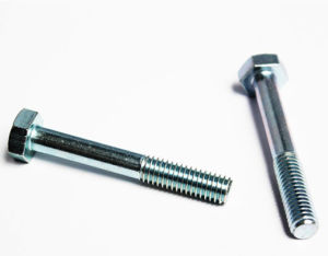 ANSI/ASTM/ASME B18.2.1 Hex Bolts (WITHOUT WASHER FACE) pictures & photos