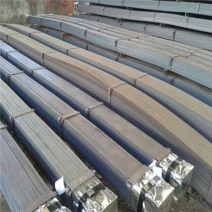 China Hot Rolled High Strength Galvanized Flat Steel pictures & photos