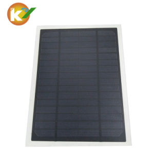 Waterproof Solar Panel / Fashionable Solar Panel Charger Bag for Camping