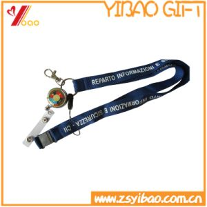 Factory Direct Wholesales Custom Printed Lanyard pictures & photos