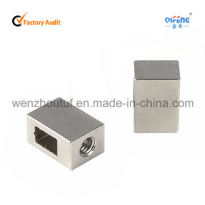 Premium Electronic Components, Copper Terminal Blocks pictures & photos