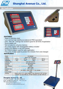 Electronic Ethernet Indicator pictures & photos
