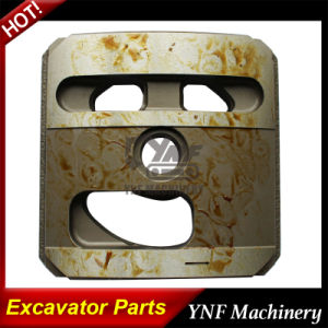 Hydraulic Parts Hpv145 Valve Plate for Hitachi Excavator Pump Ex300 pictures & photos