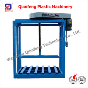 Electric/Hydraulic Baling Press/ Machine by Manufactory pictures & photos