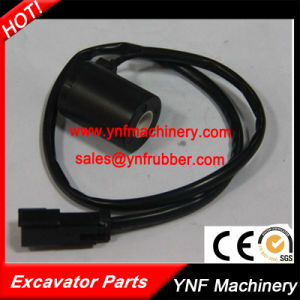 Komatsu Excavator Electric Parts Solenoid Valve for SD1244 - C - 1005 pictures & photos