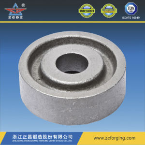 Precision Steel Forging for Motor Auto, Railway Parts pictures & photos