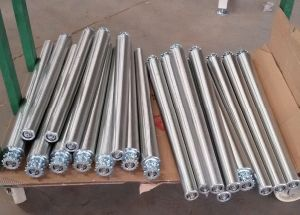 Sprocket Taper Roller for Conveyor pictures & photos