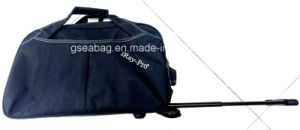 High Quality Wheeled Trolley Bag Duffel Travel Luggage for Sports Military Bag (GB#10012) pictures & photos