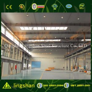Low Cost Pre-Engineering Steel Warehouse pictures & photos