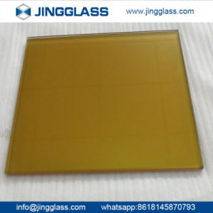 Building Construction Ceramic Sickscreen Window Door Tempered Glass Manufacturer pictures & photos