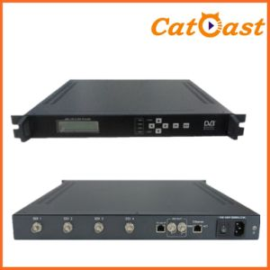 4 in 1 HD-Sdi MPEG-4 Avc/H. 264 High Definition (HD) IPTV Encoder pictures & photos
