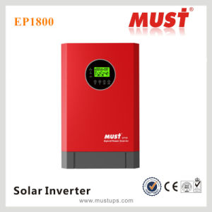 High Frequency Solar Power Inverter 2kVA 3kVA 4kVA pictures & photos