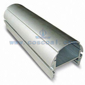Aluminium Extrusion Profile for Solar Panel pictures & photos