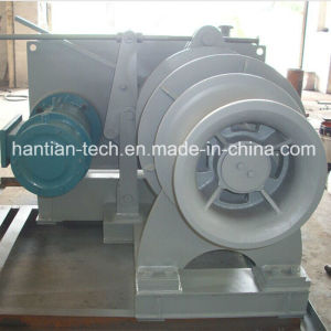 10t Electric Mooring Winch Approval by Solas (HTEMW10) pictures & photos