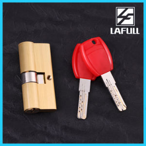 70mm Ab Key Security Level B Door Lock Cylinder