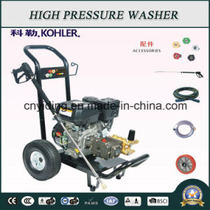 170bar 11L/Min Medium Duty Commercial Grade Gasoline High Pressure Cleaning Machine (HPW-QP700K) pictures & photos