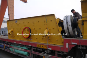 Best Sale Vibratory Screen in China pictures & photos