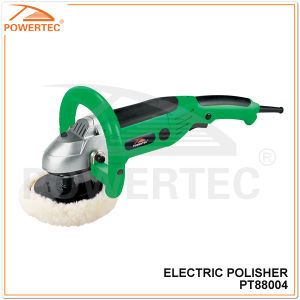Powertec 1200W 180mm Electric Car Polisher pictures & photos